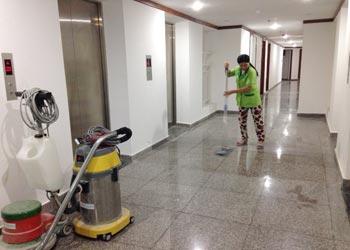 phương pháp lau chùi nhà cửa hàng ngày