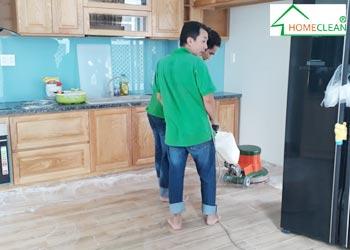 bảng giá dịch vụ vệ sinh công trình sau xây dựng