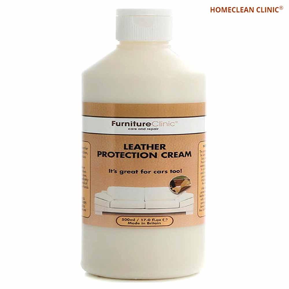 Kem phủ bảo vệ da định kỳ – dùng chống thấm – Leather Protection Cream