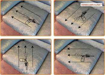 dịch vụ sửa chữa ghế da sofa bị rạn nứt homeclean clinic