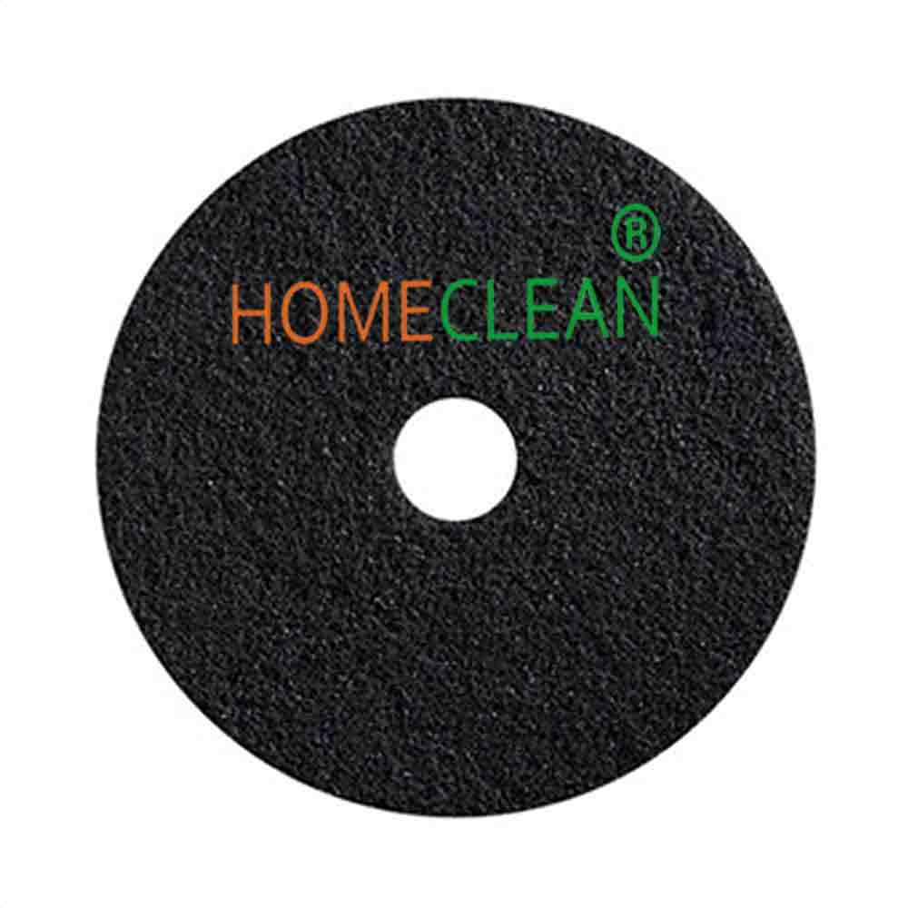 Pad đen Trung Quốc dùng chà sàn vệ sinh sàn nhà