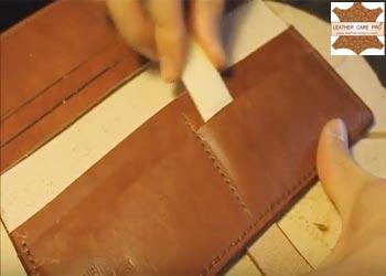 Bảng giá sửa chữa, nhuộm, sơn ví da cao cấp-leathercarepro
