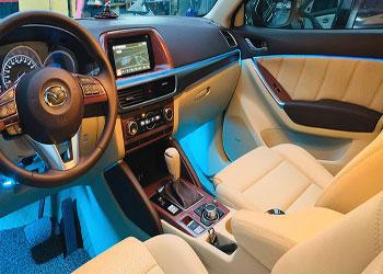 đổi màu nhựa nội thất ô tô, phục hồi nhựa nội thất ô tô